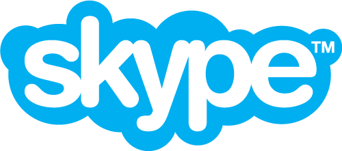 Our Skype account for the interview was changed today.