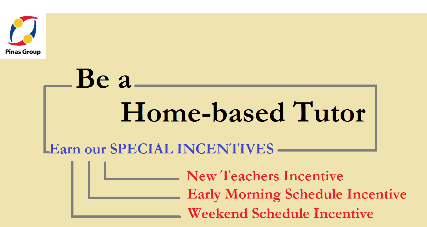 Earn our Special Incentives Offer!