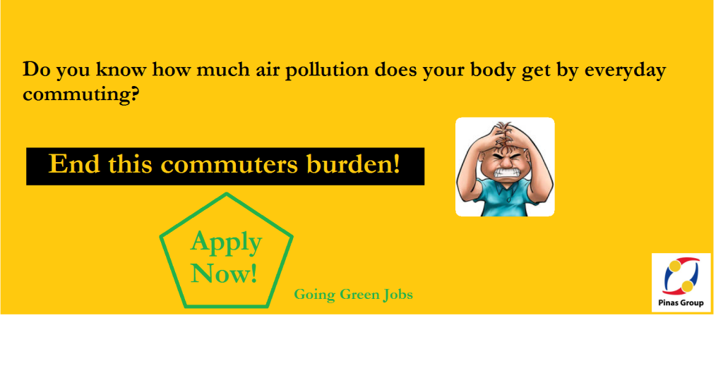 End commuters burden