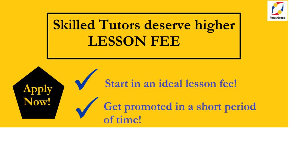 Skilled tutor