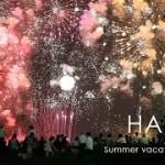 Japan's most awaited Festival in Summer!