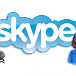Teaching and Learning English Online by Skype
