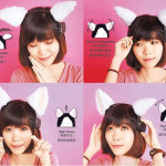 Wear Japanese brain-reading device  Necomimi, your friends will surely get laugh