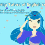 Accepting Tutors of English Songs
