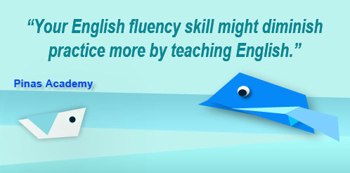 Practice English