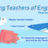 Hiring Teachers of English language