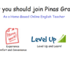 Why you should join PINAS GROUP?