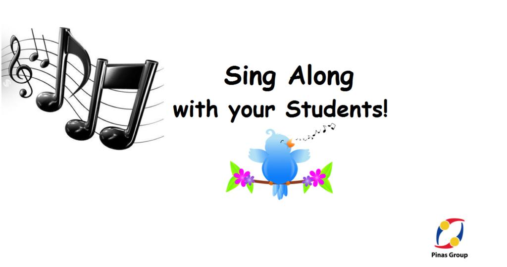 Teach a Song
