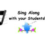 Teach English SONGS!